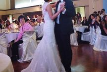 Ki Hong Lee's wedding