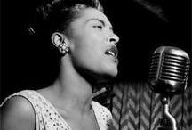 Jazz / Ranking de los 10 Mejores Artistas de la música del Jazz.