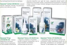 Flyere Medica ProNatura / Flyre promotionale cu produsele MedicaGroup: ProNatura, LaboratoareleMedica, MedicaFarmimpex si partenerii.