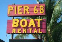 florida boat rental