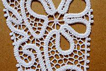 шнурковое вязание