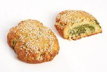 Kourou- Frozen dough products / Frozen bakery products http://www.dorikon.gr/