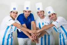 Coupe Louis Lesaffre 4th edition - ARGENTINA / 4th edition LOUIS LESAFFRE CUP - Americas selection  Argentina Team.  Competition on 30th may in Buenos Aires. Awards ceremony on 4th June 2015.