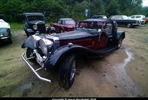 CARS - AUTO / XXI w
