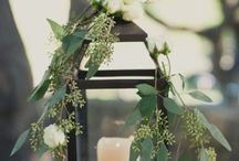Flowers & Table Ideas / by Andrea Kingsbury