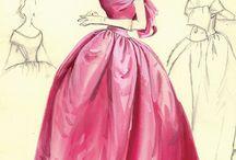 Balenciaga sketch