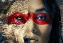 Wolf and Women ... donne che corrono con i lupi