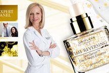SERUM DÍA Y NOCHE... / Revitaliza la piel madura y reduce las arrugas UN SEDOSO ELIXIR DE JUVENTUD con Genistein(SOY), un nutriente que estimula la belleza de tu piel. ¡Revitaliza la piel madura y reduce visiblemente las arrugas y finas líneas en sólo 2 semanas! http://tubellezaoriflame.blogspot.com.es