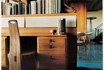 Furniture / by Meera Vasudev
