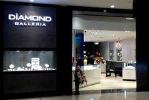 Diamond Galleria