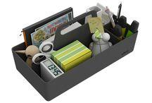 Thuiswerkplek / Inspiratie voor een thuiswerkplek
