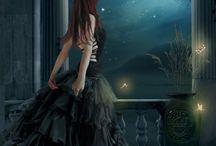 Mystical. Mythical. Wonderland. / by Ashley Boyd