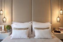 Jordo bedroom