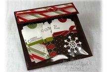 gift tags / by Eileen Pisani