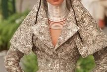 John Galliano Dior A/H 1997