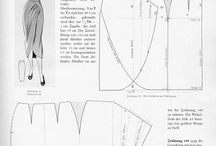 Konstrukcja odziezy