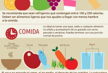 COCINA / Healthy tips & Diet