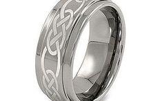 Men's Rings / Men's Rings