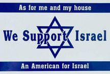 On Israel's Side / by Heather