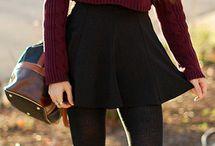 Cute fashion <3