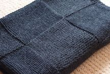 Stricken/ Knitting
