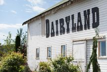 Venue: Dairyland / Located in Snohomish, WA. Member of Snohomish Wedding Guild. Wedding and Special Event Venue.