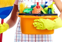 Cleaning Tips We All Love!!