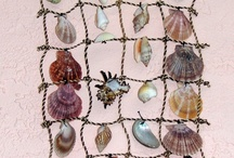 seashell craft idea / by Alla Baksanskaya