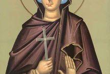 Αγία Ξένη- Saint Xeni