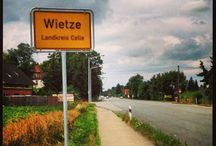 Wietze / 29323, Wietze, Niedersachsen, Wild West Weedtze,