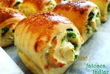 pasta,börek ve yemek tarifleri