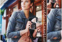 Lookbook automne - hiver 2015-2916 / Mode tendance boutique Point d'exclamation www.pointdexclamation.ca  crédit photo : Loredana Beauchamps https://www.facebook.com/Loredana-Beauchamp-1378005872518558/ Modèle: Véronique Morin
