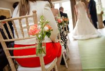 Wedding Decor Ideas / From my own wedding