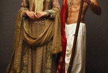 Modern Indian Style / Indian outfits n ensembles