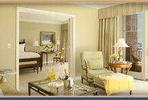 Guestrooms & Suites / Explore the guestrooms, suites, bungalows and villas at Montage Laguna Beach.