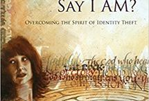 """""""WHO DO YOU SAY I AM?"""" By Kristen M. Smeltzer / 2017 was a year of dreams fulfilled for me. I wrote and published my first book. To learn more about it, check out my website at: www.KristenSmeltzer.com"""