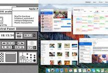 Mac-Konsult i Stockholm / Macintosh konsultation och support.  Vi hjälper dig mer än gärna med alla typer av installationer för Apple's produkter och kringutrustning