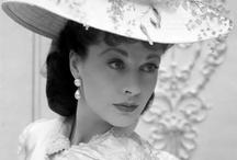 Vivian Leigh - Forever Scarlet