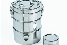 Tiffin container