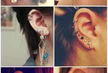 ■piercing and body art■
