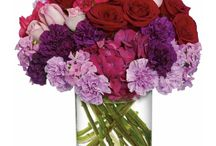 Interesting Articles / All about flowers and weddings
