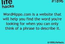 Phrase to word finder