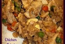 Riz ( Rice )