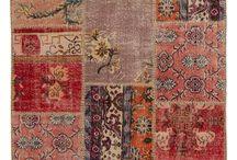 My rugs