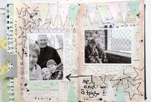 Memory book/journal