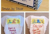 baby shower / by Samantha Huizar