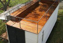 Rooftop Decks / Everything rooftop decks