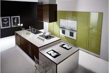 Amazing Kitchen Decorating Ideas