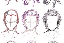 how draw People