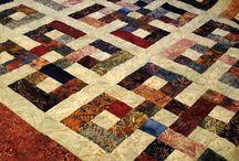 quilts / by Kim Christensen